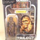 Star Wars Original Trilogy Chewbacca Vintage Kenner Collection Saga VOTC 2004 Hasbro [Unpunched]