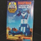Bandai Machine Robo Transformers Go-Bots 1984 Buggyman | Tonka Toy | Monogram Model Kit