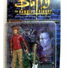 Moore/DST Buffy Vampire Slayer Werewolf Oz figure btvs Diamond PX Exclusive