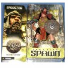Dark Ages Spawn Series 22 Bluetooth Viking figure McFarlane Toys (2002)