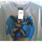 The Batman Animated TAS T-Shirt New w/Tag DC Dark Knight (Boys Large)