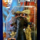 McFarlane Movie Maniacs 4 - Candyman 7in. Action Figure (Clive Barker, Spawn) 2001 | Tony Todd