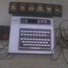 Magnavox Odyssey Vintage Video Game Console Pong System + Games