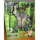 LOTR Moria Cave Troll Deluxe Figure 10in Toy Biz FOTR, Weta | Gentle Giant The Hobbit