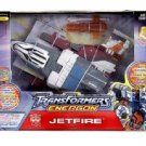 Transformers Energon Jetfire Powerlinx Hasbro 2003 RID MISB (Sealed) (DCC80480)