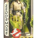 "Mattel Ghostbusters 12"" Winston Zeddemore 1:6 Figure-Matty Collector Classics-Club Ecto 2009"