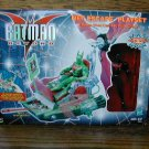 Hasbro Batman Beyond TAS Net Escape Batmobile + AF Hasbro DCU Animated Series Playset (DCC70781)