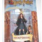 Harry Potter Hermione Hogwarts Figure | Emma Watson | Mattel 2002 COS Series 2 Wizard Collection