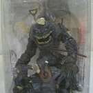 It! McFarlane Spawn: The Heap [Error Misprint] 7-In Figure [Capullo Art] Golden Age, Hillman Airboy