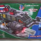 BTR 06542 Lego Kit | GI Joe Raging Typhoon/Blowtorch Large Building Set