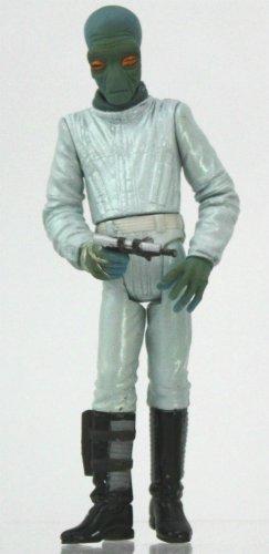 Star Wars PotJ: Ellorrs Madak (Duros), Mos Eisley Cantina Bar Alien - Fans' Choice Figure 1