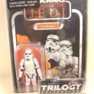 Star Wars Original Trilogy Stormtrooper Vintage Kenner Collection Saga VOTC 2004 Hasbro [unpunched]