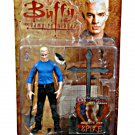 Buffy Spike Diamond PX Btvs Vampire Slayer 6in Action Figure, Moore Collectible • James Marsters