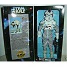 "At-At Walker Driver Kenner 12"" Figure| Star Wars 1/6 Marmit Sideshow Hot Toy Medicom Scale"