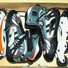 Mongoose Rollerblades, Men's Inline Skates, Roller Skates Sz 12