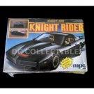 MISB Knight Rider 1982 KITT Pontiac Firebird T/A car [misb] Ertl-Mpc model kit. Hasselhoff