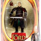 "King Theoden (Two Towers), Lord / Rings 6"" Figure, Moon Box Toybiz LotR 81173"
