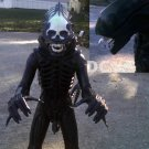 "Vtg 1979 Kenner Original Alien 18"" figure. Giger Big Chap Xenomorph. Aliens toy doll EUC grail"