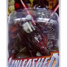 "Star Wars Unleashed Asajj Ventress-Sith-1:10 Statue [Artfx] | Hasbro 6"" Black Series"