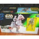 Luke Skywalker & Tauntaun: Deluxe Kenner Collection: Star Wars Potf 1997 Hoth Beast - Hasbro 69729