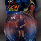 "Stephanie McMahon 2001 WWE Divas ""Party"" Variant (Cancelled Prototype Error) WWF Jakks AF (Triple H)"