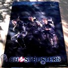1984 Ghostbusters Vintage Movie Poster, Original Cast (Murray, Aykroyd, Ramis)