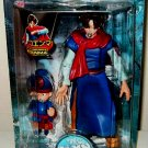 Yu-Yu Hakusho Ghost Files DX Koenma Action Figure | IF Labs/Jakks DragonBall Z Anime Manga
