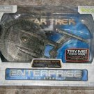 Enterprise NX-01 Starship 1/850 Model (Lights) • Star Trek DST Art Asylum Electronic Ship