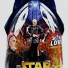 Count Dooku Episode III RotS #13, 2005 Star Wars 3.75""