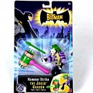 "The Batman ""Hammer Strike"" Joker Action Figure, 2004 Mattel G3433 DC WB Gotham Year 1 Arkham Villain"