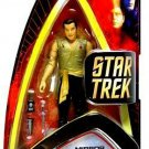 Star Trek TOS, Mirror Universe Capt. James T Kirk, Diamond Select, 2003 Art Asylum, 6 inch Figure