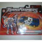 Autobot Prowl (Super Deluxe) RID Universe-Transformers Hasbro 2001-Car Robot in Disguise