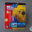 "99472 Simpsons Manjula's Octuplets, 5"" Playmates World of Springfield Series 15"