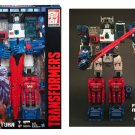 2016 SDCC Hasbro Exclusive Transformers Generations Fortress Maximus Titan Headmaster w/Sword