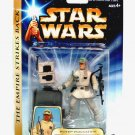 "Hasbro Star Wars 84725: Echo Base Rebel Soldier Hoth Trooper-Esb Saga 3.75"" MOC"
