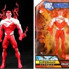2007 Mattel DC Universe Classics: Grodd BAF Series > Superman (Red Variant) Wave 2 Figure 4
