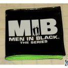 Men in Black (MIB) Animated Series-Vinyl Wallet-Agent J+K-Marvel Comics 2K E.T. UFO