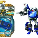 G1 Tracks RTS Transformers Classics • Henkei United-Reveal the Shield 2010