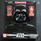 Vintage Darth Vader Kenner Carrying Case+figures (MISB) Hasbro Exclusive Star Wars