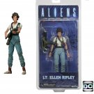 Neca Lt Ellen Ripley Queen Attack, Aliens Series 5 2015 7in Figure