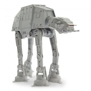 Disney Store Star Wars Trilogy Deluxe AT-AT Vehicle Die-Cast Model � Rogue One
