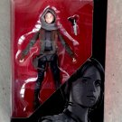 "Star Wars Black Series #22 - Sergeant Jyn Erso Rogue One 6"" Figure B9394 MISB"