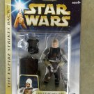 Hasbro Star Wars Dengar Bounty (Empire Strikes Back): Saga 2004 (Executor Meeting)