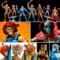 2016 Mattel Thundercats Classic Club Third Earth MattyCollector Pumyra Action Figure