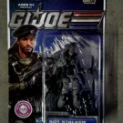 "GI Joe Cobra 30th Anniv POC Sgt Stalker - Ranger (v13) MOC 3+3/4"" [Action Figure]"