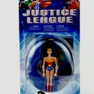 Wonder Woman Justice League Unlimited 2003 JLU TAS Mattel DC Universe Bruce Timm Batman Superman