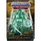 MOTUC Spirit of Grayskull 2015 Mattel Masters of Universe MOTU Classics Chase CGP29