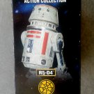 Star Wars 6 inch R5-D4 1/6 Scale Figure for Sideshow – 12in Kenner Action Collection 1998 POTF2