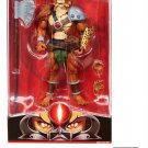 2016 Mattel Thundercats Classic Club Third Earth MattyCollector Jackalman Action Figure