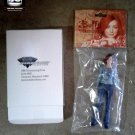 Buffy btvs Toy Fair Exclusive World Tour Willow Figure Diamond 2004 MIP • Alyson Hannigan